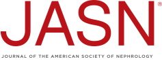 American Society of Nephrology