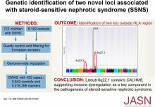 Genetic Identification of Two Novel Loci Associated with Steroid-Sensitive Nephrotic Syndrome
