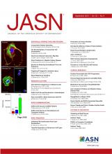 Journal of the American Society of Nephrology: 32 (9)